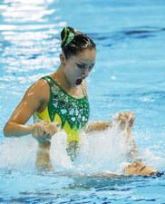 MŚ w pływaniu. Dziewięć złotych medali dla Rosji