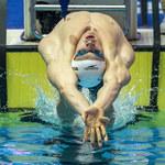 MŚ w pływaniu: Kawęcki i Skierka w półfinale, sztafeta na igrzyskach