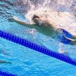 MŚ w pływaniu - przełożono grudniową rywalizację na krótkim basenie