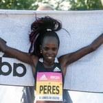 MŚ w półmaratonie. Triumf i rekord Kenijki Peres Jepchirchir w Gdyni