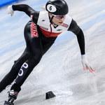 MŚ w short tracku: Maliszewska awansowała do ćwierćfinału