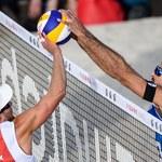 MŚ w siatkówce plażowej: Pewne zwycięstwo Fijałka i Bryla na inaugurację!
