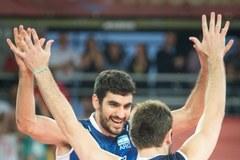 MŚ w siatkówce: Zwycięstwo Argentyny nad Włochami