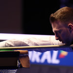 MŚ w snookerze. Judd Trump wbił sto stupunktowych breaków