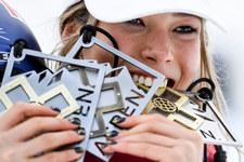 MŚ w snowboardzie i narciarstwie dowolnym. Tytuły Gu i Porteousa