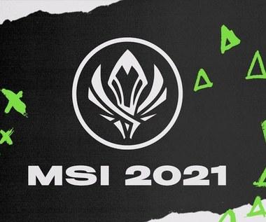 MSI 2021: podsumowanie piątego dnia fazy grupowej