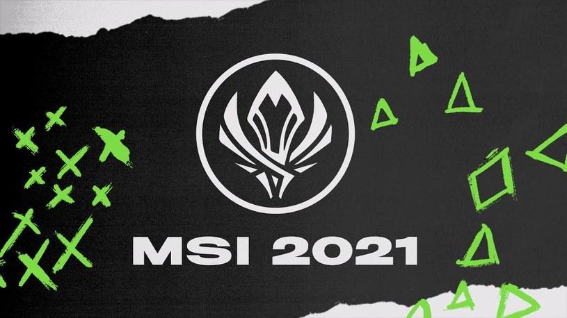 MSI 2021 w Polsat Games /materiały prasowe