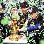 MSI. Chiny znów najlepsze na świecie