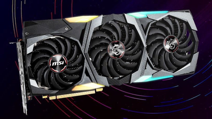 MSI GeForce RTX 2080 SUPER GAMING X TRIO /ITHardware.pl