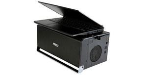MSI GS30 Shadow - najsmuklejszy laptop gamingowy na rynku