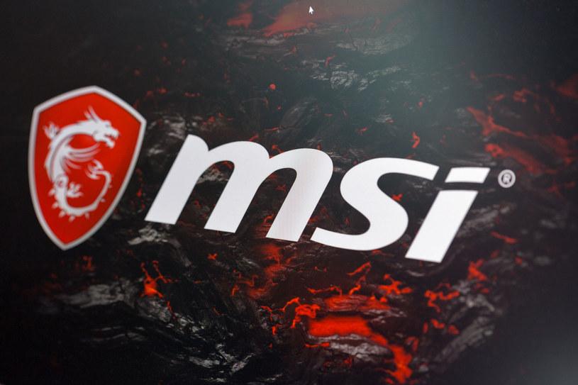 MSI - logo /123RF/PICSEL