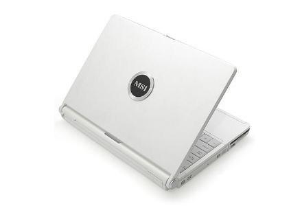 MSI: Megabook S262 /Komputer w Firmie