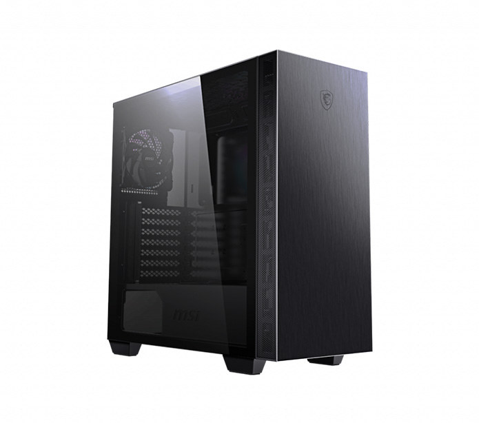 MSI MPG SEKIRA 100P – przykład idealnej obudowy gamingowej /materiały promocyjne