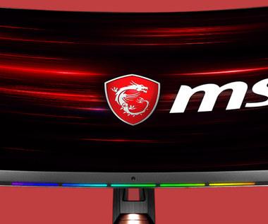 MSI świętuje 1 milion sprzedanych monitorów w dwa lata