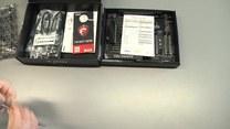 MSI X99A GAMING Pro Carbon – zaglądamy do pudełka