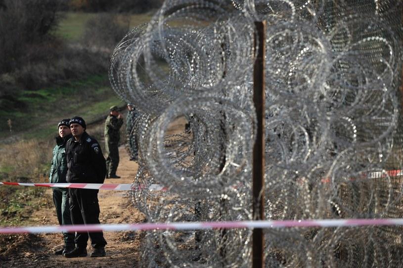MSW wysłało listy gończe za uciekinierami. /AFP