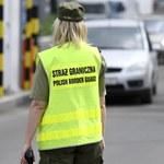 MSWiA chce wprowadzić tymczasowe kontrole na granicach