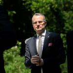 MSZ: Ambasador RP w Izraelu do odwołania pozostanie w kraju