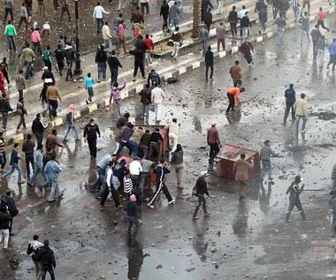MSZ do Polaków w Egipcie: Zachować ostrożność