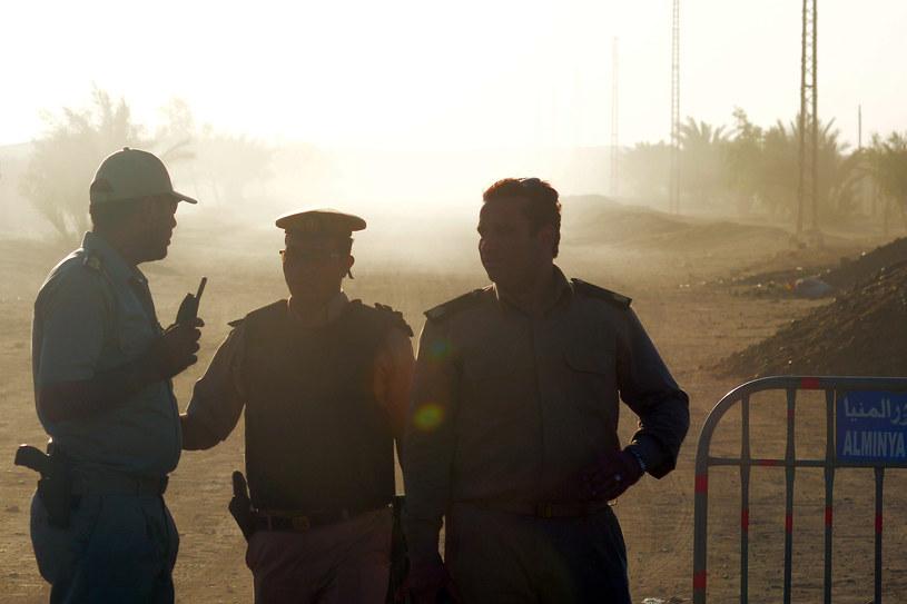MSZ odradza podróże do Egiptu /MOHAMED EL-SHAHED /AFP
