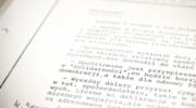 MSZ odtajnił szyfrogramy z 1989 r. wysłane do Polski z ambasad PRL