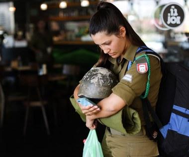MSZ ostrzega podróżnych. TUI anuluje wycieczki do Izraela