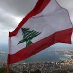 MSZ ostrzega przed podróżami do Libanu