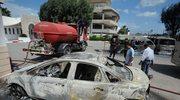 MSZ ostrzega turystów przed wyjazdami do Tunezji