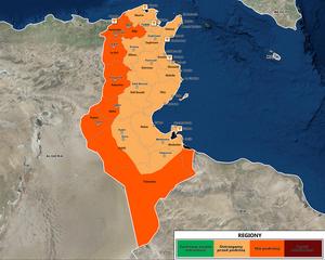 MSZ ostrzegało w maju przed wyjazdami do Tunezji