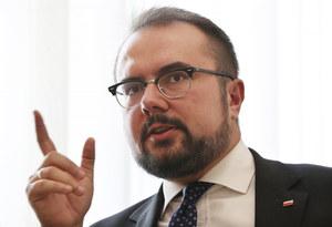 MSZ wezwało izraelską dyplomatkę. Chodzi o stanowisko jej ambasady