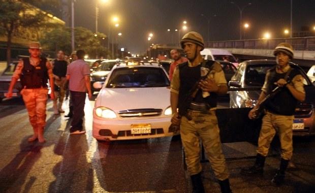 MSZ znów apeluje, by nie jeździć do Egiptu