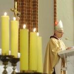 Msza św. dziękczynna za pontyfikat Benedykta XVI