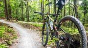 MTB z dala od gór? Zawodowi kolarze polecają cztery miejsca w Polsce