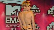 MTV EMA 2013: Bednarek bez nagrody (wyniki)