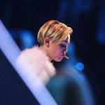 MTV EMA: Miley Cyrus z jointem