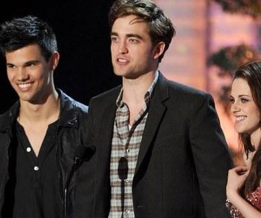 MTV Movie Awards rozdane!