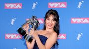 MTV Video Music Awards 2018: Camila Cabello i Childish Gambino największymi zwycięzcami