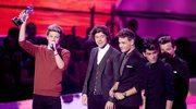 MTV VMA 2012: Piękni chłopcy triumfują