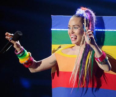 MTV VMA 2015: Taylor Swift triumfuje, Miley Cyrus szaleje (lista zwycięzców, zdjęcia)
