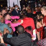 MTV VMA 2021. Conor McGregor i Machine Gun Kelly: Ring na czerwonym dywanie. O co poszło?
