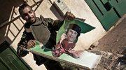 Muammar Kadafi nie żyje