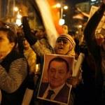 Mubarak chciał zaatakować internautów trojanem