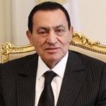Mubarak w stanie śmierci klinicznej? Sprzeczne doniesienia