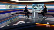 """Mucha w """"Graffiti"""" o Izbie Dyscyplinarnej: Powinna zostać zlikwidowana, ale dziś nie ma na to większości"""