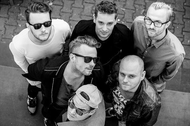 Muchy świętują 10-lecie z nową płytą - fot. Monika Motor /Universal Music Polska