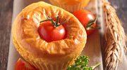 Muffinki na pikantnie zamiast kanapek