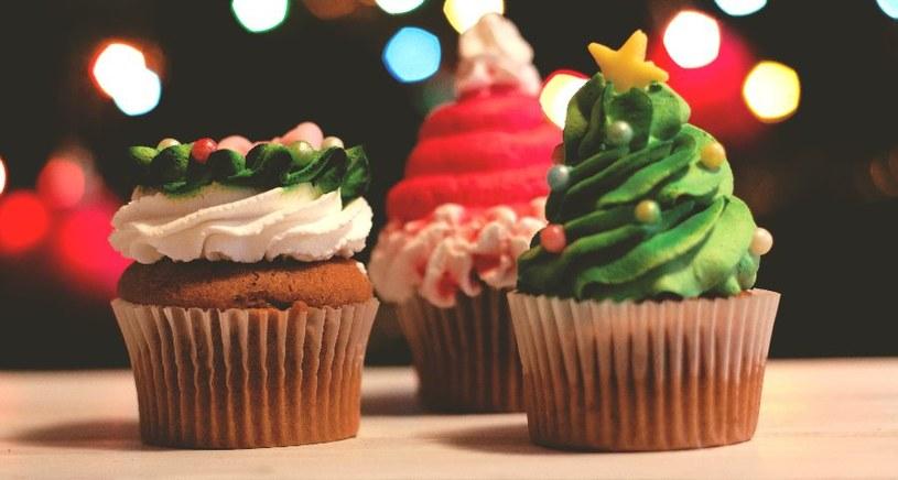 Muffinki świąteczne /©123RF/PICSEL