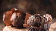 Muffinki  zczekoladą