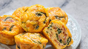 Muffiny jajeczne