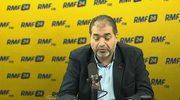 Mufti Nedal Abu Tabaq: Nie wykluczam, że za kilka - kilkanaście lat będę musiał mieć numer albo kod kreskowy. Jak Żydzi w obozach